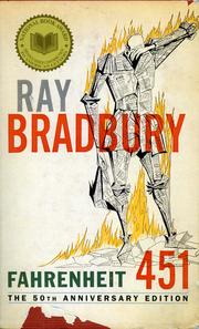 Cover of: Fahrenheit 451 by Ray Bradbury