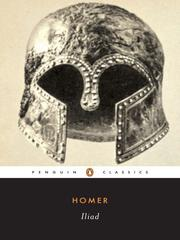 Cover of: Iliad by Homer