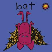 Cover of: Bat by Jackie Robb