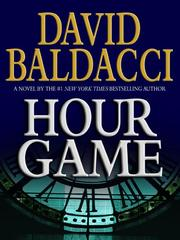 Cover of: Hour Game by David Baldacci