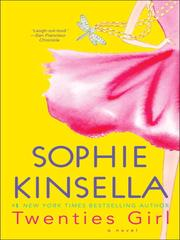 Cover of: Twenties girl by Sophie Kinsella