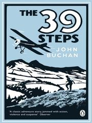 Cover of: The thirty-nine steps by John Buchan