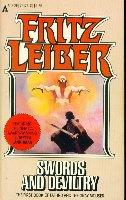 Cover of: Swords and Deviltry by Fritz Leiber