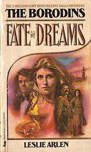 Cover of: Fate and Dreams by Leslie Arlen