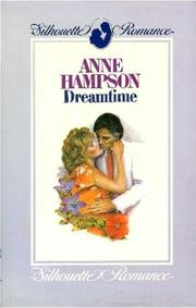 Cover of: Dreamtime by Anne Hampson