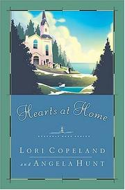 Cover of: Hearts at home by Lori Copeland