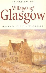 Cover of: Villages of Glasgow by Aileen Smart