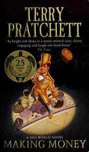 Cover of: Making Money by Terry Pratchett