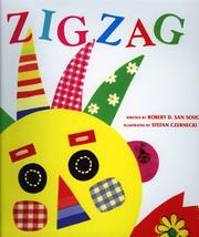 Cover of: Zigzag by Robert D.