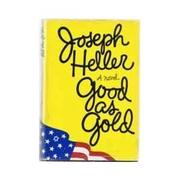 Cover of: Good as Gold by Joseph Heller