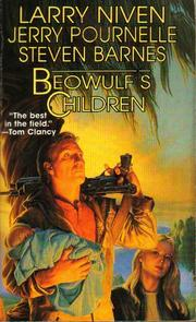 Cover of: Beowulf's children by Larry Niven