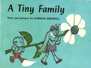 Cover of: A tiny family by Norman Bridwell