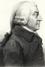 Cover of: The theory of moral sentiments by Adam Smith