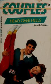 Cover of: Head over Heels by M. E. Cooper