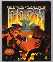 Cover of: Doom II by Ed Dille