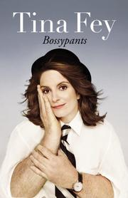 Cover of: Bossypants by Tina Fey