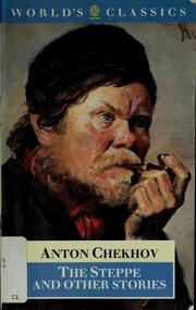 Cover of: Short stories by Anton Chekhov