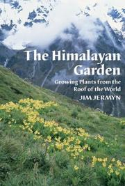 Cover of: The Himalayan garden by Jim Jermyn