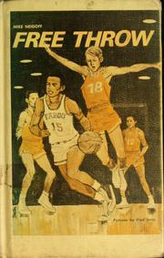 Cover of: Free throw by Mike Neigoff
