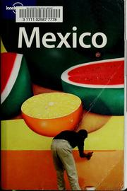 Cover of: Mexico by Noble, John