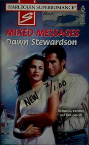 Cover of: Mixed messages by Dawn Stewardson
