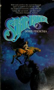 Cover of: Star Rider by Doris Piserchia