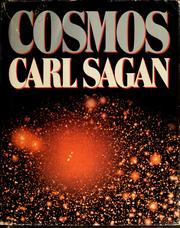 Cover of: Cosmos by Carl Sagan