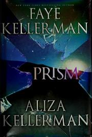 Cover of: Prism by Faye Kellerman
