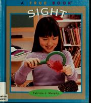 Cover of: Sight by Patricia J. Murphy