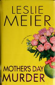 Cover of: Mother's Day murder by Leslie Meier