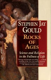 Cover of: Rocks of ages by Stephen Jay Gould