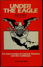 Cover of: Under the eagle by Jenny Pearce