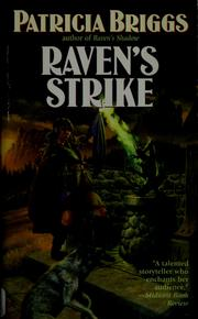 Cover of: Raven's strike by Patricia Briggs