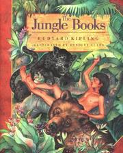 Cover of: The Jungle Books | Rudyard Kipling