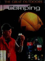 Cover of: Camping by Kristin Thoennes Keller