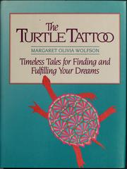 Cover of: The turtle tattoo by Margaret Wolfson