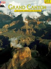 Cover of: Grand Canyon by L. Greer Price