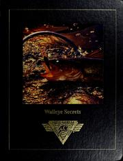 Cover of: Walleye secrets by Dick Sternberg
