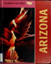 Cover of: Arizona by Melissa McDaniel