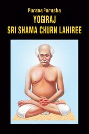 Cover of: Purana Purusha by Dr. Ashoke Kumar Chatterjee