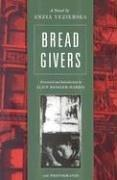 Cover of: Bread givers by Anzia Yezierska