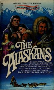 Cover of: The Alaskans by Lee Davis Willoughby