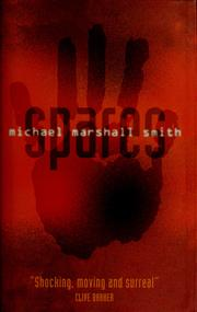 Cover of: Spares by Michael Marshall Smith