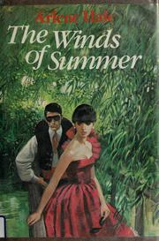 Cover of: The winds of summer by Arlene Hale