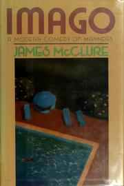 Cover of: Imago by McClure, James