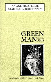 Cover of: The Green Man by Kingsley Amis