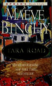 Cover of: Tara Road by Maeve Binchy