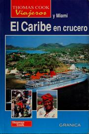 Cover of: Caribe en crucero by Emma Stanford