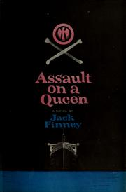 Cover of: Assault on a queen by Jack Finney