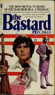 Cover of: The Bastard by John Jakes